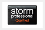 DC Storm Professional Qualified Agency